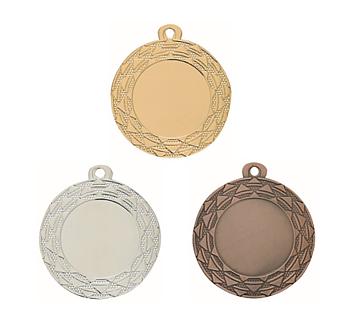 All inclusive medalj