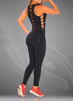 Adoracion  Jumpsuit