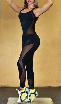 Acrux  Jumpsuit