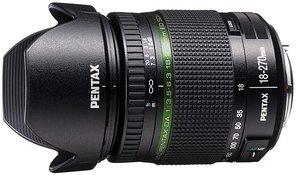 Pentax SMC-DA 18-270/3,5-6,3 ED SDM