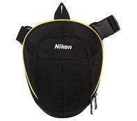 Nikon system crumpler