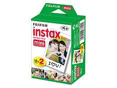 FUJI instant film mini 20pk