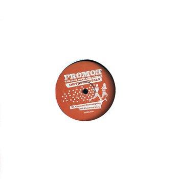 Promoe - Long Distance Runner Instrumentals (Vinyl)