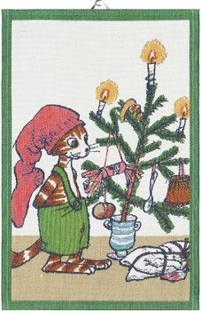 Julfest Findus