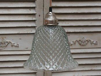Lampa klocka glas