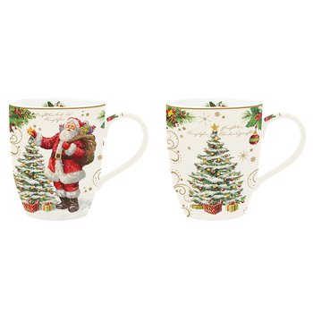 Presentbox Magic Christmas 2 pack Mugg
