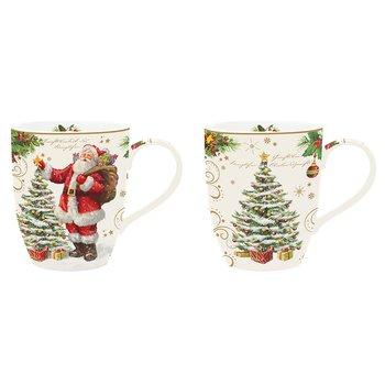 Presentbox Magic Christmas 2 pack Mugg