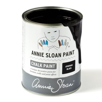 Chalk Paint™ Athenian Black 1 liter