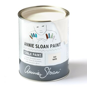 Chalk Paint™ Old White 1 liter