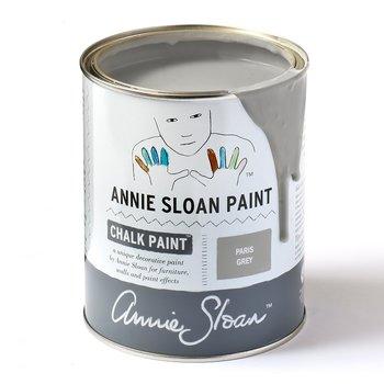 Chalk Paint™ Paris Grey 1 liter