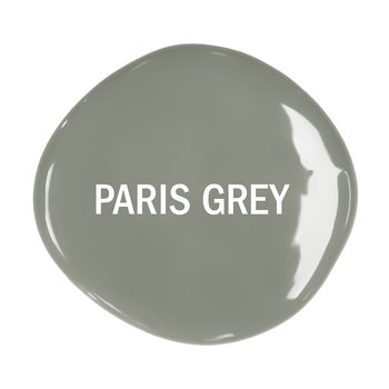 Chalk Paint™ Paris Grey 1 liter