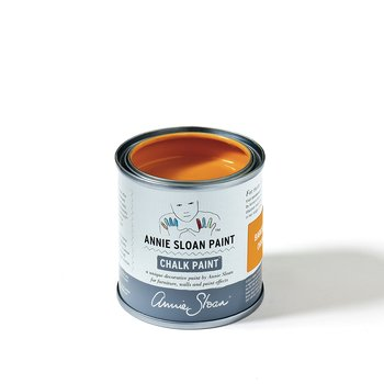 Chalk Paint Barcelona Orange 120 ml