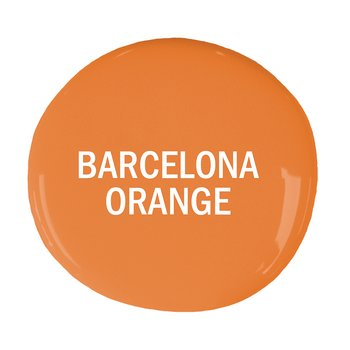 Chalk Paint™ Barcelona Orange 120 ml