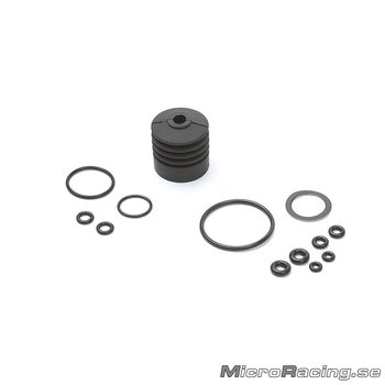 LRP - O-Ring Set - ZZ.21C Ceramic Long Stroke