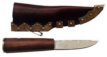 Viking Kniv