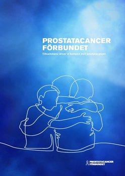Broschyr - Prostatacancerförbundet (2020)
