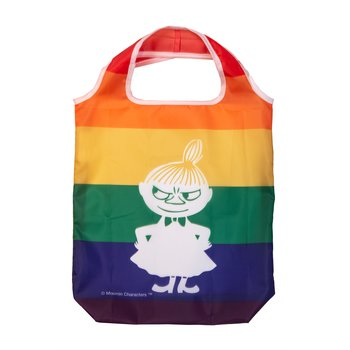 SHOPPING BAG LILLA MY LITEN