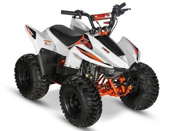 Kayo AT70 mini-ATV