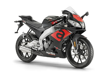Aprilia RS 50 Black Speed