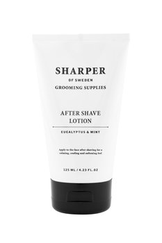 After shave lotion - eukalyptus & mint