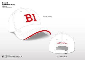 Baseballcap Supreme