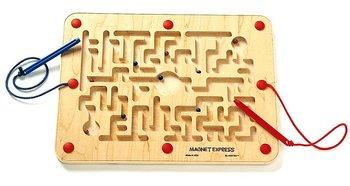 Den Magnetiske Labyrinten