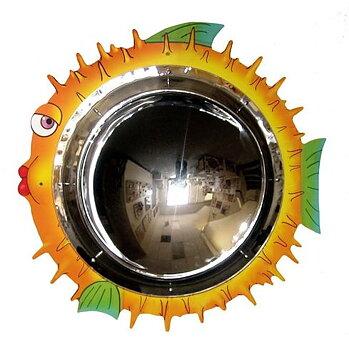 Månefisken speilpanel