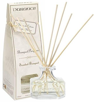 Durance Scented Bouquet Cotton Flower