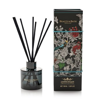 Beauty of Bath Cashmere Musk Noir Diffuser