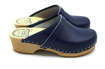 Hagatoffeln, Childrens shoe - Blue