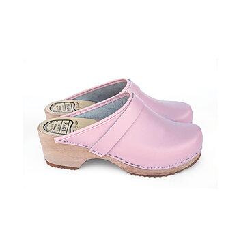 Hagtoffeln, clog - Pink