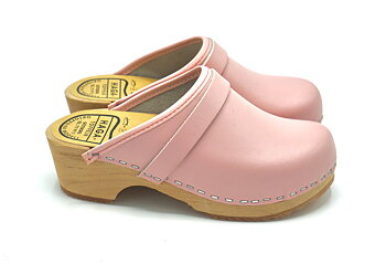 Hagatoffeln, Childrens shoe -Pink