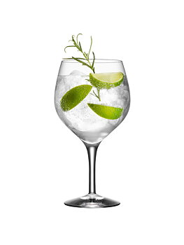 Orrefors Gin & Tonic-glas
