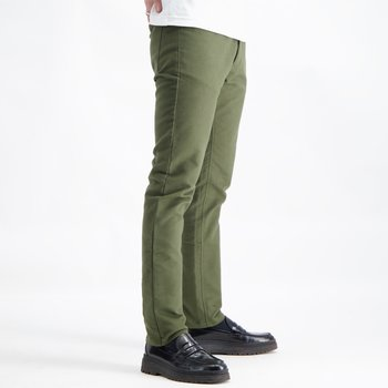 JV001 SLIM Green reco