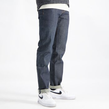 JV003 Classic Jeans 12oz Selvedge